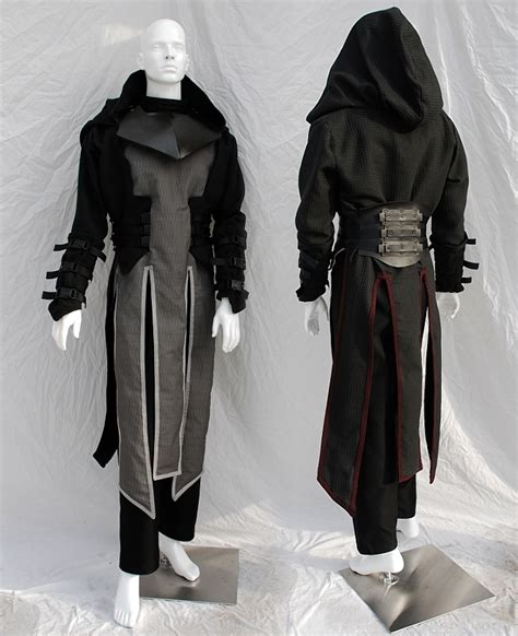 wars clothing custom sith assassin costume wars clothing sith