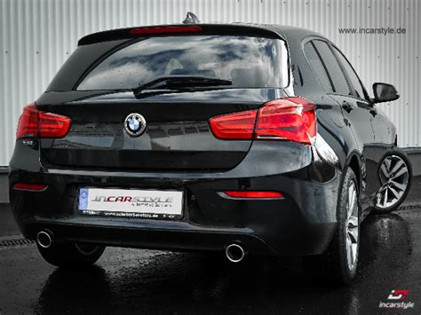 Bmw 1er F21 Tuning by 1er F20 F21 Incarstyle Automotive Germany Tuning
