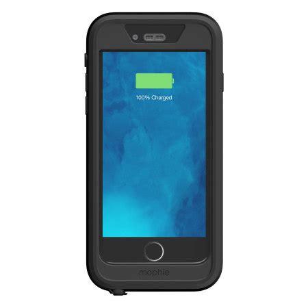 mophie iphone 6s / 6 juice pack h2pro waterproof battery
