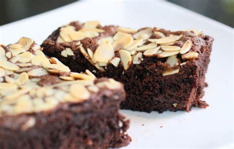 Kue Cina Merk Bintang resep brownies panggang cokelat dan cara membuatnya rancah post