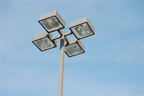 decorative parking lot light fixtures led light design awesome led parking lot pole lights park