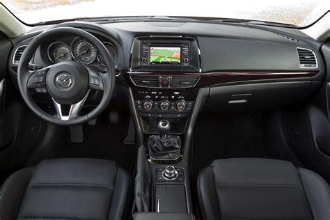 Mazda 6 Wagon Interior by Mazda6 Le Ma 238 Tre Du Classique Automobile