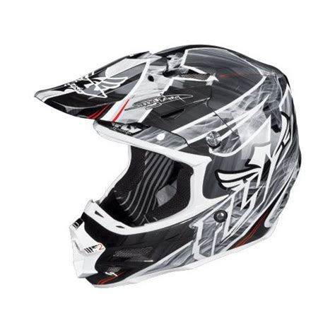 fly motocross helmet fly racing f2 carbon acetylene helmet revzilla