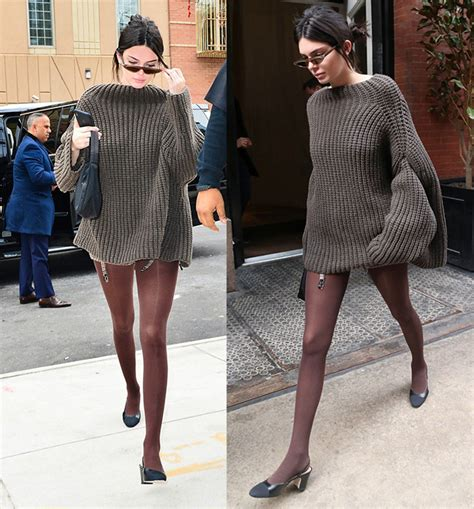 Ny Fashion Week Aw08 Coloured Tights by New Styles For 2018 Fashion Dresses