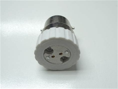 2 Prong Light Bulb Adapter by Led Halogen Cfl Light Bulb Adapter B22 Mr16 2 Pin L