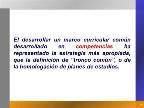 Diseño Curricular Definicion Ppt Sistema Nacional De Bachillerato En M 233 Xico