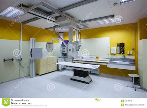 emergency room x cost hospital room with a classic x system stock photo image 58848043