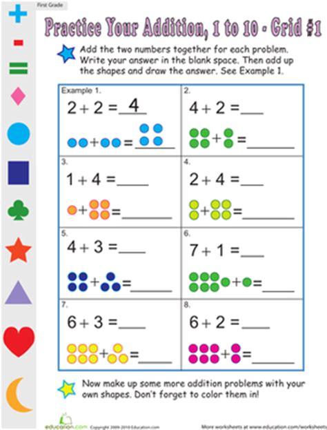addition 187 addition patterns worksheets 3rd grade free single digit addition worksheet education com