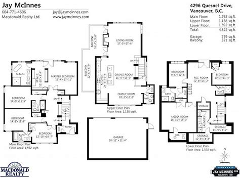 vancouver floor plans contemporary custom home in vancouver with unique arc roof