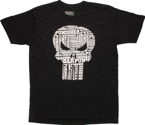 T Shirt Punisher Logo punisher repeat offender skull logo t shirt
