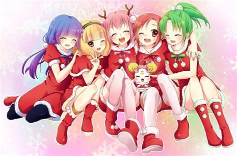 imagenes para amigas navidad 187 poni 233 ndonos festivos navidad 2012
