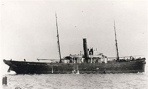 ship building ltd mail steamer eider built by cbeltown shipbuilding co in 1900 for royal mail steam packet co