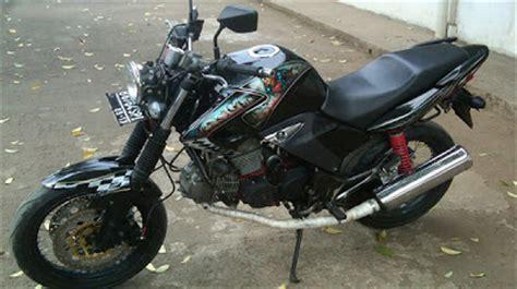 Karburator Rxking By Classic Mart modif honda tiger tangki airbrush otontips