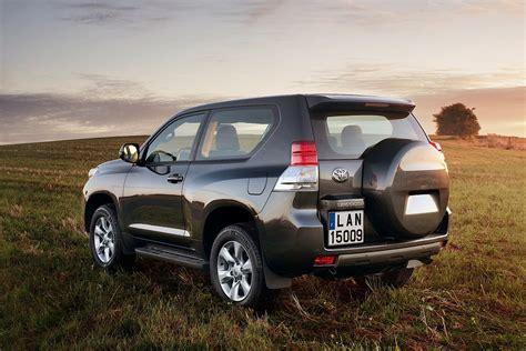 Toyota 3 Door Land Cruiser toyota land cruiser 150 3 doors 2009 2010 2011 2012 2013 autoevolution