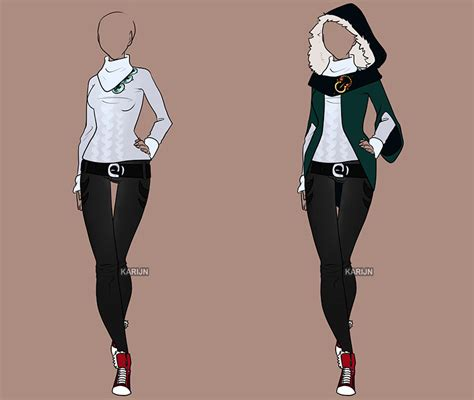 layout my outfit pinterest custom fashion 55 by karijn s basement on deviantart
