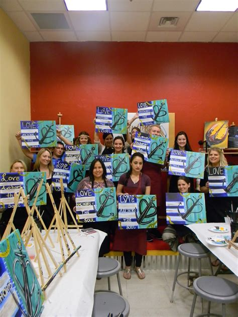 paint with a twist florida at painting with a twist in fort myers 365