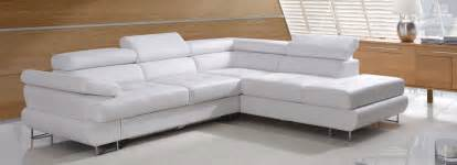 weisse sofa sofas ledersofa schlafcouch in osnabr 252 ck bei reos m 246 bel