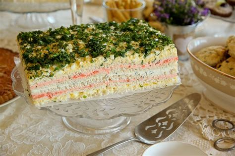 Bridal Shower Sandwich Ideas by Best 25 Bridal Shower Sandwiches Ideas On
