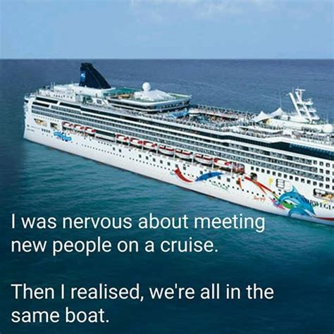Cruise Ship Memes - bytes funny friday