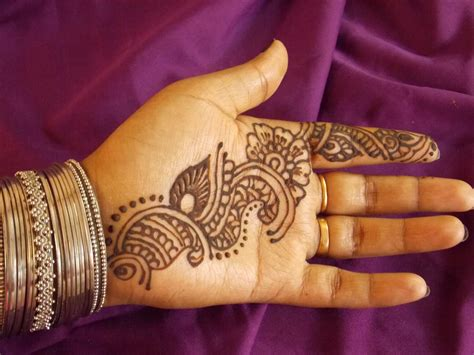 henna tattoo art lesson fashionavtaar important lesson for beginners henna