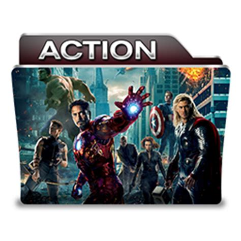 film action gratis download action movies icon free movie folder icons softicons com