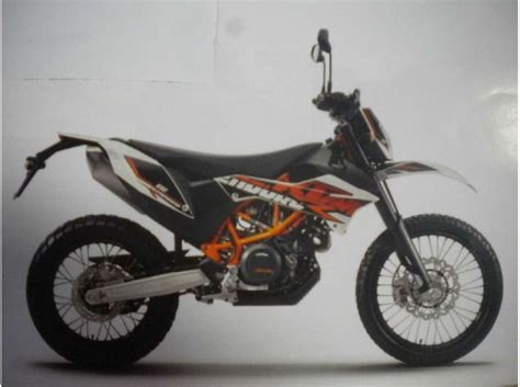 Used Ktm 690 For Sale 2014 Ktm 690 Enduro R For Sale On 2040motos