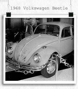ruincus: serial killers and the cars they owned sober.