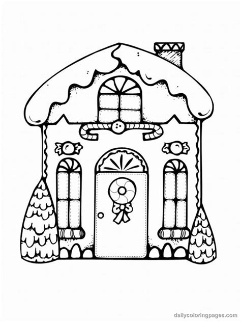 house coloring pages pdf christmas houses coloring pages coloring pages for all