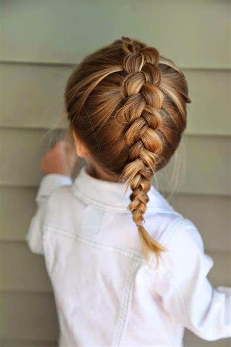 easy hairstyles with plaits peinados con trenzas para beb 233 s y ni 241 as tips de madre