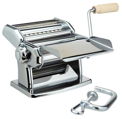 pasta maker roller 6 quot imperia machine dough making fresh