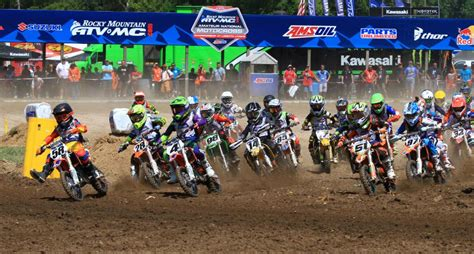 Race Track Gift Card - regional chionships begin may 28th for the 35th annual amateur national mx