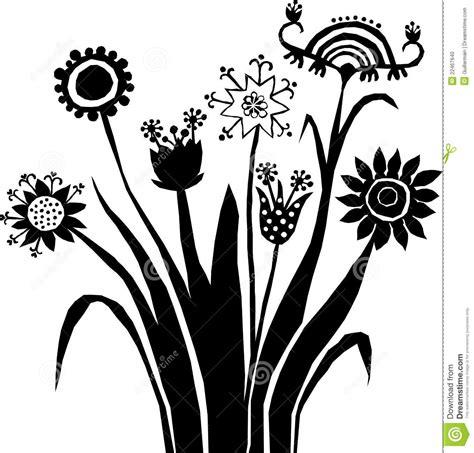 imagenes vectorizadas libres plantas abstractas foto de archivo imagen 22467640