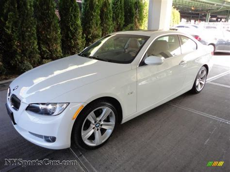 bmw 335xi for sale 2008 bmw 3 series 335xi coupe in alpine white 064316