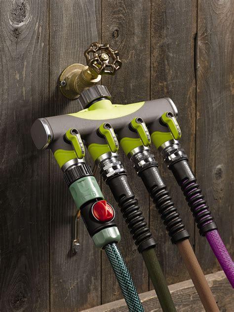 hose splitter faucet adapter   tap adapter