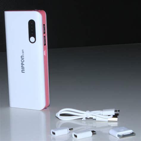 Samsung Galaxy Note Fe Garansi Sein powerbank nipponcan 20000 mah japan high kuality garansi