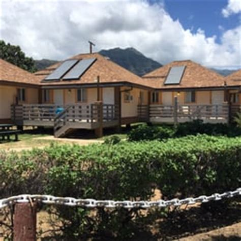 Waianae Army Cabins by Photos For Pilila Au Army Recreation Center Yelp