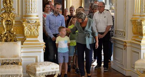 Les Secrets Du Palais Grand Ducal R 233 V 233 L 233 S Par Une Guide De