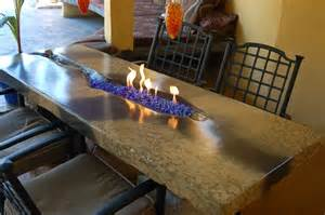 How To Build A Glass Fire Pit by Stone Archives Valhalla Construction Llc