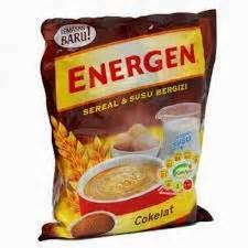 Energen Rasa Coklat 10 Sereal Sali Lezat fatihahrezky laporan pengamatan energen