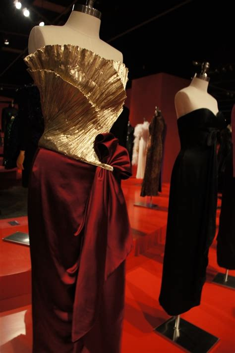 fashion design lau eddie lau fashion exhibition heritage museum hong kong