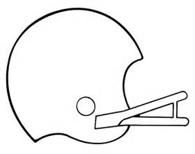 Free Football Template Printable Football Helmet Free Printable Coloring Pages