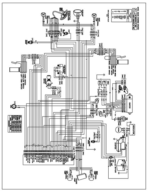 chopper wiring diagram wiring diagram with description