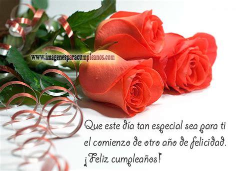 imágenes de feliz cumpleaños hermana que dios te bendiga im 225 genes de feliz cumplea 241 os con flores ツ tarjetas de