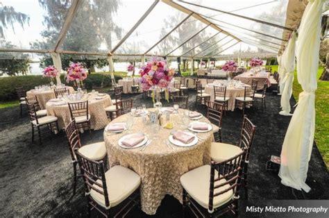 wedding rental orlando wedding chair rentals orlando white resin folding chairs