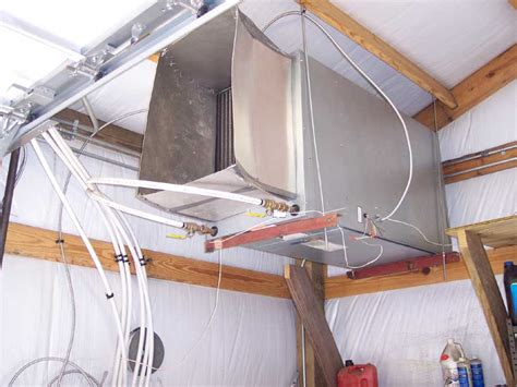 Air Exchanger For Garage by Find Out How To Install A Shaver Outdoor Wood Burning