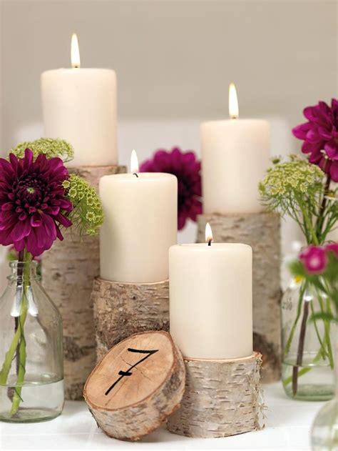 Tischdekoration Hochzeit Holz by Die Besten 17 Ideen Zu Tischdeko Kommunion Auf