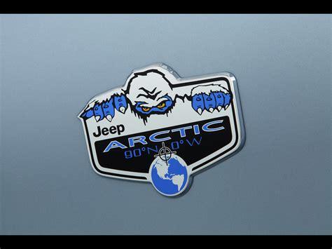 jeep wrangler logo jeep wrangler arctic 2012 taringa