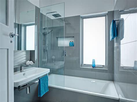 Award Winning Futuristic Bathroom Design Modern Bathroom adelaide by Brilliant SA