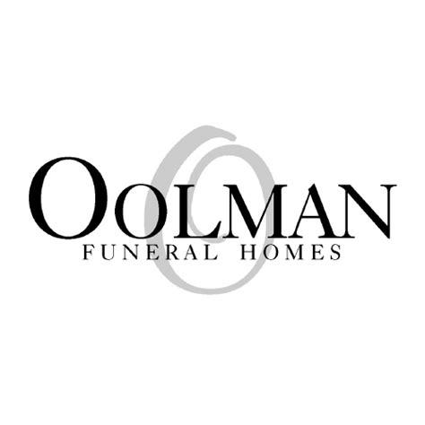 oolman funeral home orange city