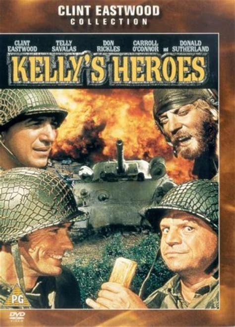 movie quotes kelly heroes kelly s heroes 1970 trivia imdb